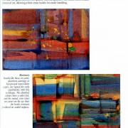 encaustic art The Project Book