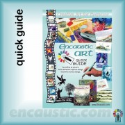 99533400_quick_guide_to_encaustic_art_600