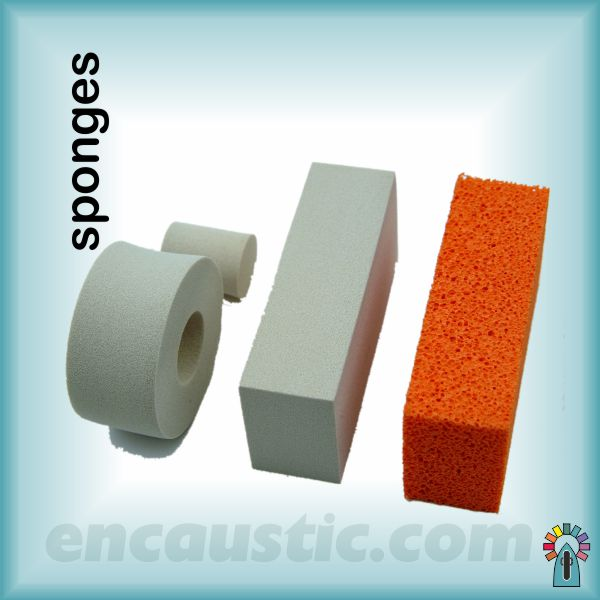 99600000 encaustic art sponges