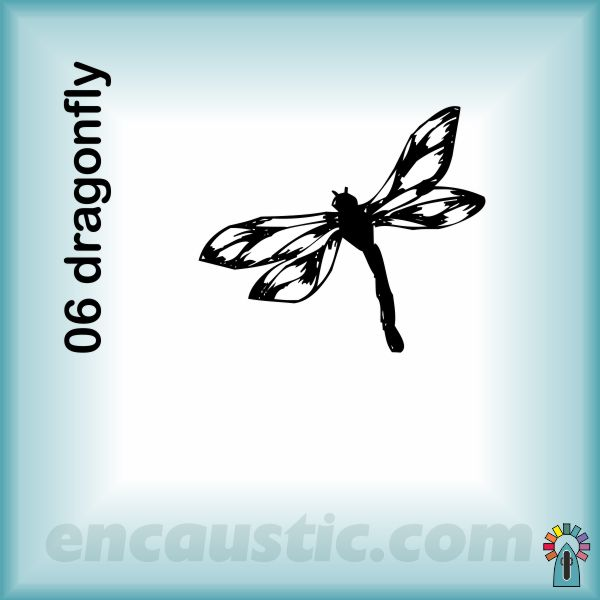99550006DF_dragonfly_rubber_stamp_600
