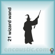 99550021WW_wizard_wand_rubber_stamp_600