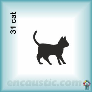 99550031CA_cat_rubber_stamp_600