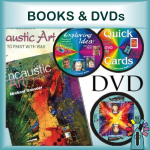 Books and DVD information