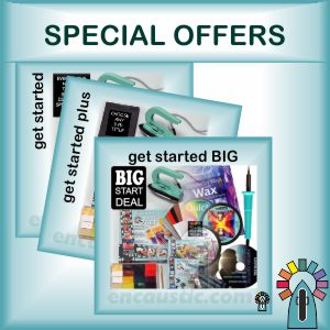 Special Offer and Sets