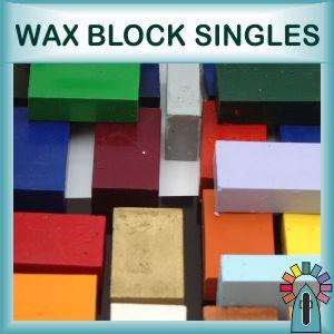 Wax Block Singles
