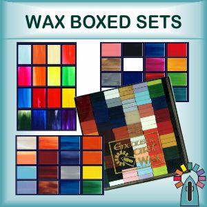 Wax Box Sets