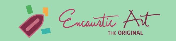 visit the brand site for encaustic art the original