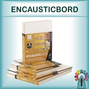 Encausticbord Panels