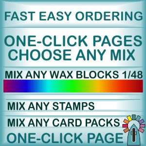 Fast Easy One-Click Ordering