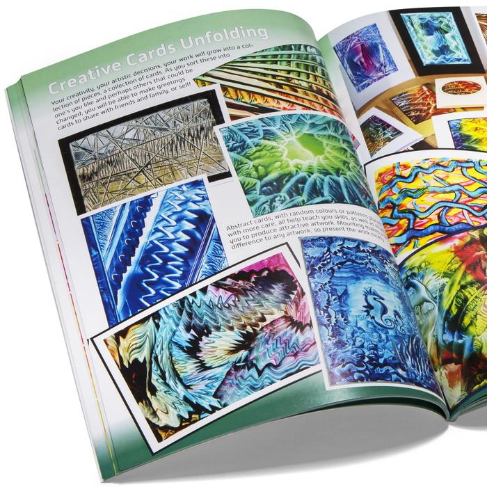 encaustic art BASICS book 99533700