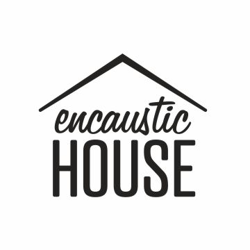 Encaustic House_Facebook_profile-logo_360x360