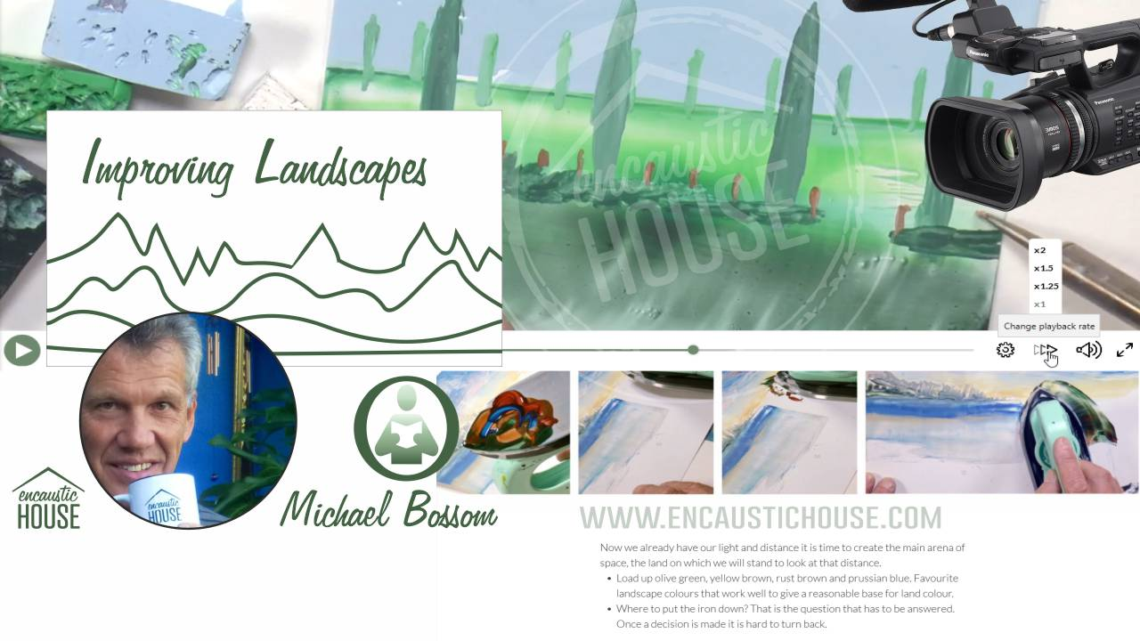 Improving Landscapes Online Course