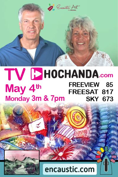Hochanda TV May 4th 3pm & 7pm